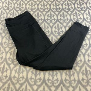 Zella high waisted leggings with pockets